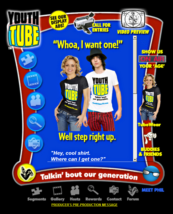 YouthTube 008